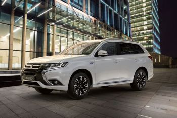 Mitsubishi Outlander 2.0 PHEV Value