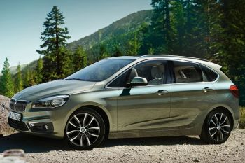BMW 2 Active Tourer 225xe Steptronic