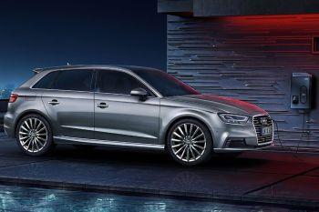 Audi A3 Sportback e-tron 1.4 TFSI S tronic