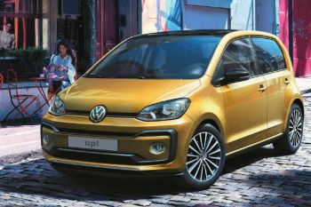 VW Up e-up!