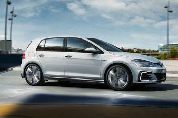 VW Golf 1.4 TSI GTE DSG