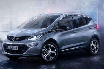 Opel Ampera-e -