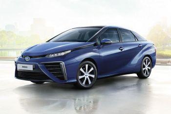 Toyota Mirai -