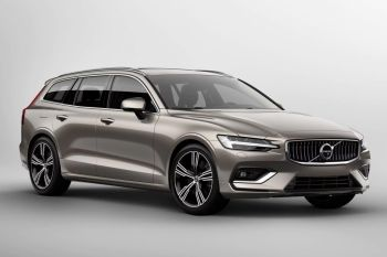 Volvo V60 T6 AWD Twin Engine Geartronic Inscription