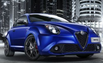 Alfa Romeo MiTo Super 1.4 Turbo MultiAir 140 TCT