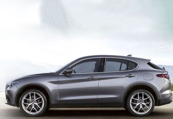 Alfa Romeo Stelvio Super 2.2 JTDm 210 Q4 AT8