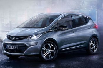 Opel Ampera-e Excellence
