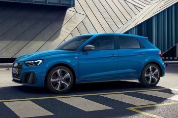 Audi A1 40 TFSI S tronic