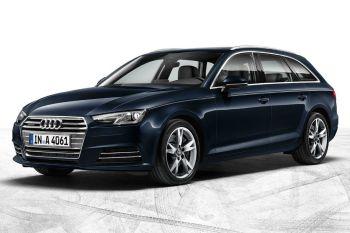 Audi A4 Avant 40 g-tron S tronic