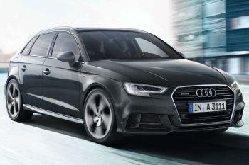Audi A3 Sportback 30 g-tron S tronic Design