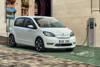 Skoda Citigo e-iV Ambition