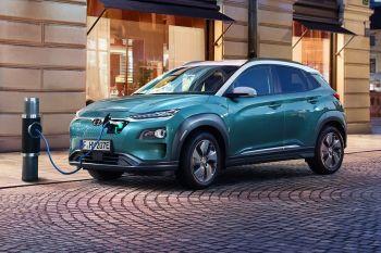 Hyundai Kona electric Origo 204