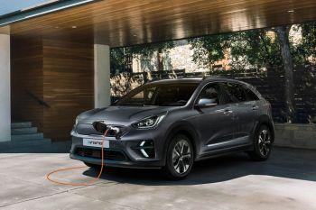 Kia e-Niro Trend 64 kWh