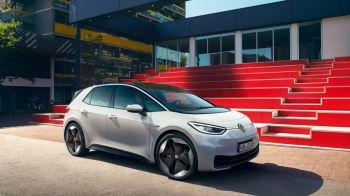 VW ID.3 Pro Performance Business