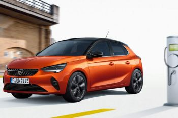 Opel Corsa-e e-Edition