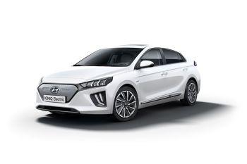 Hyundai Ioniq electric Amplia
