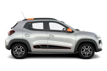 Dacia Spring Comfort